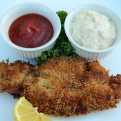 Northwest Fried Razor Clam Fillets Recipe