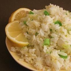 Photo of Garlic Fried Rice by Spryte