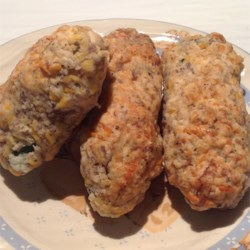 Armadillo Eggs Recipe