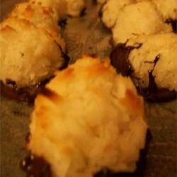 Perfect Coconut Macaroons Recipe