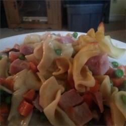 Leftover Special Casserole Recipe