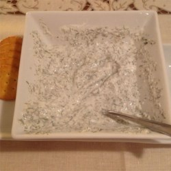 Easy Tzatziki Sauce Recipe