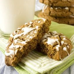 Irish Ginger Snaps Recipe