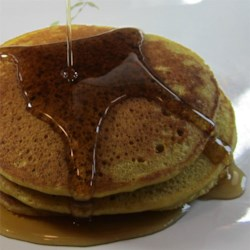 Best Buckwheat Pancakes