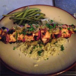 Shish Tawook Grilled Chicken Recipe