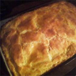Philadelphia Style Butter Cake Recipe
