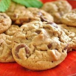 Photo of Java Chocolaty Cookies by Stacy
