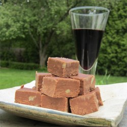Mocha Fudge Recipe