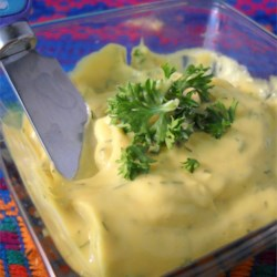 Quick Creamy Dill Sauce Recipe