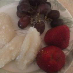 Microwave Mochi Recipe