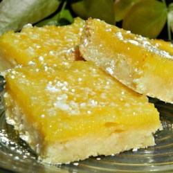 Chef John's Lemon Bars Recipe