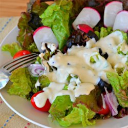 Chef John's Creamy Blue Cheese Dressing