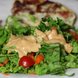 Thousand Island Dressing II Recipe