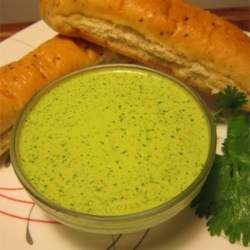 Peruvian Aji Sauce Recipe