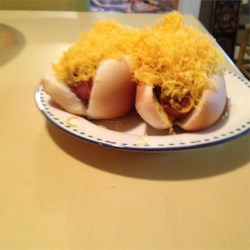 Authentic Cincinnati Chili Recipe