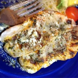 Herb Baked Catfish Recipe