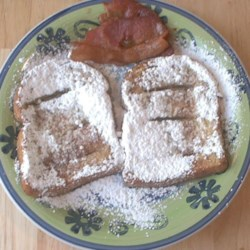 Uncle Jesse's French Toast