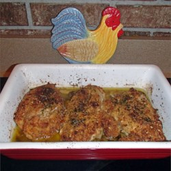 Grandma's Chicken Chardon photo by Janet Henderson - Allrecipes.com ...
