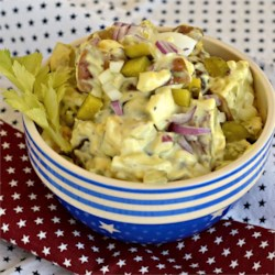 Potato Salad |