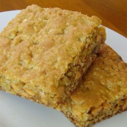 Amazing Oatmeal Chocolate Chip Bars Recipe
