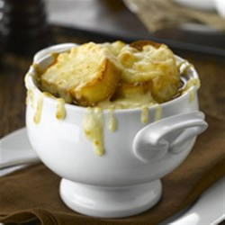 Classic French Onion Soup from Kraft Recipe