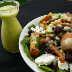 Sour Cream Dressing Recipe