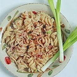 Macaroni and Tuna Fish Salad