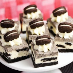 World's Best Oreo(R) Fudge Recipe
