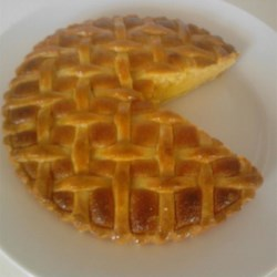 Traditional Bakewell Tart Recipe