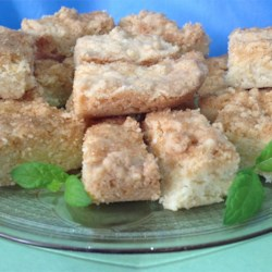 Scotch Shortbread Recipe