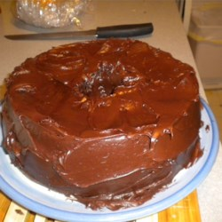 Too Much Chocolate Cake photo by Buddy Irwin - Allrecipes.com ...