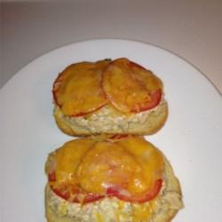 Best Tuna Melt(New Jersey Diner Style)