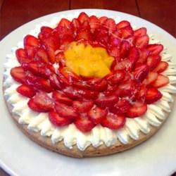 Delightful Strawberry Dessert Recipe