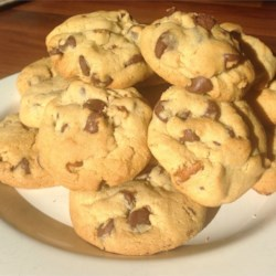Award Winning Soft Chocolate Chip Cookies photo by Esmee Williams ...