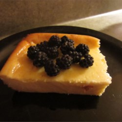Ruthie Cheese Cake Recipe