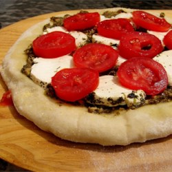 Grill Dough Recipe