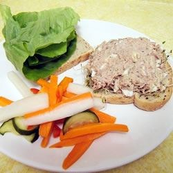 Photo of Herbal Tuna Salad by Shelley Y