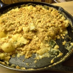 Unbelievable Squash Casserole Recipe