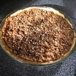 Image of Apple Crunch Pie II, AllRecipes