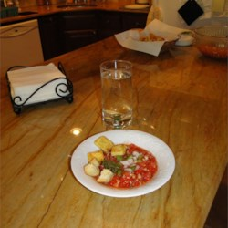 Gazpacho I Recipe