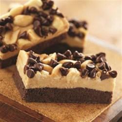 Photo of Chocolate Hazelnut Candy Bars by Jif® Hazelnut
