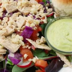 Green Market Salad