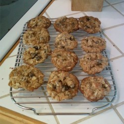 Cracker Jack Cookies II