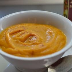 Vitamix - Pumpkin Soup