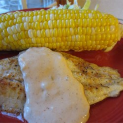Jenn's Catfish Sandwich Sauce Recipe