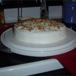 Banana Cake VII