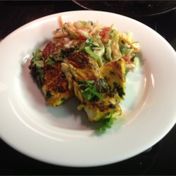 Pixie's Indian Style Halibut Recipe