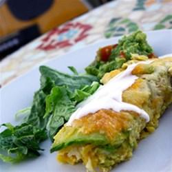 HERDEZ(R) Enchiladas Suizas Recipe