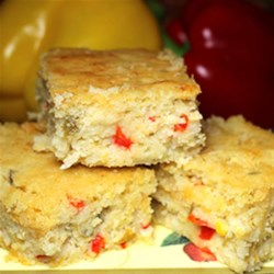 Photo of HERDEZ® Mexican Cornbread by Paula
