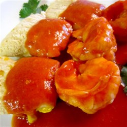HERDEZ® Roasted Corn Tamales with Chipotle Shrimp